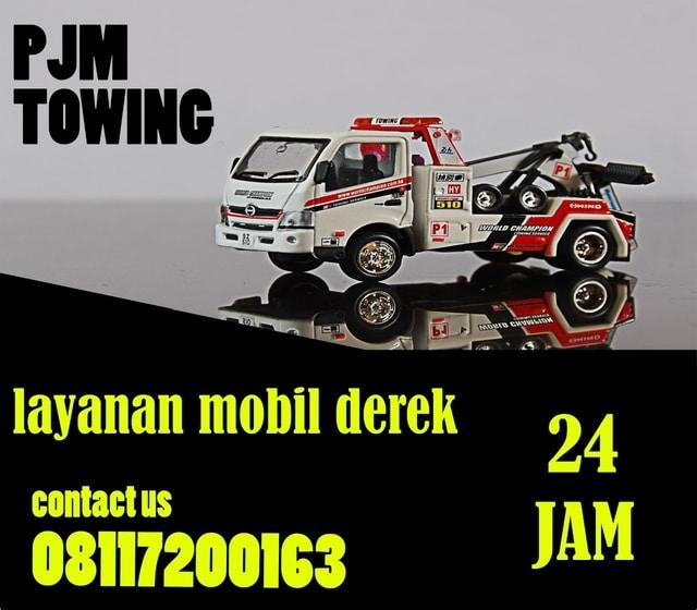 PJM Towing Lampung